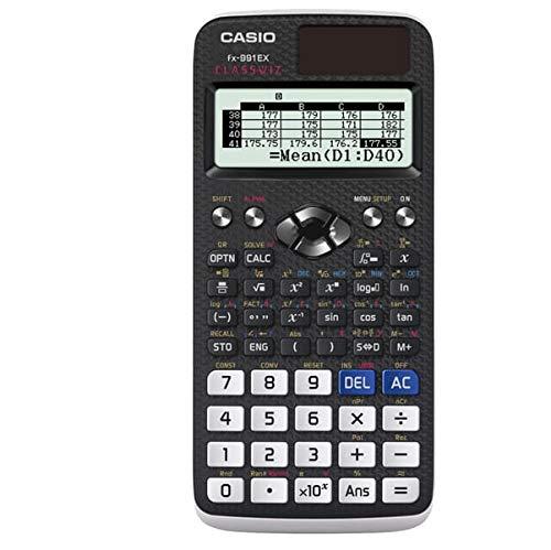 Casio FX-991EX Calcolatrice