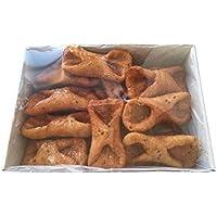 Pestiños y roscos fritos artesanales de primera calidad, receta propia tradicional. Envío GRATIS 24 h. (Pestiños melados)
