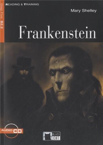 Reading & Training: Frankenstein + audio CD [Lingua inglese]