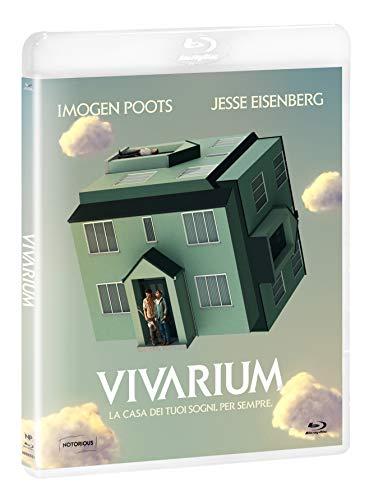 Vivarium ( Blu Ray)