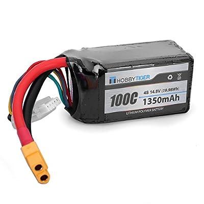 HOBBYTIGER LiPo Battery