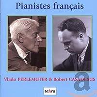 Pianistes Francais