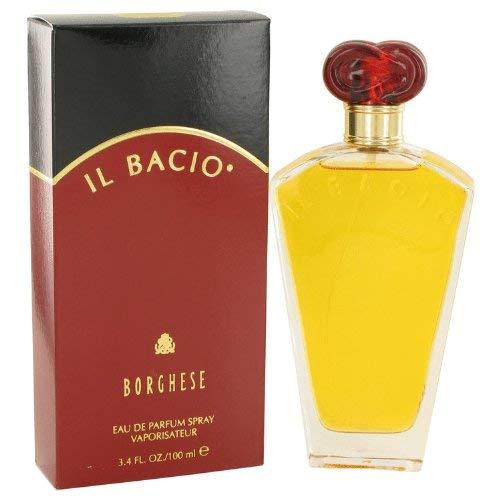 Il Bacïo 3.4 oz Eau De Parfum spray For Women