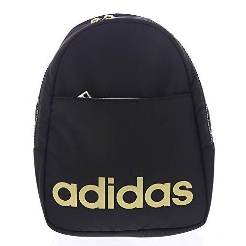 adidas Core Mini Backpack 8241.Black/Gold