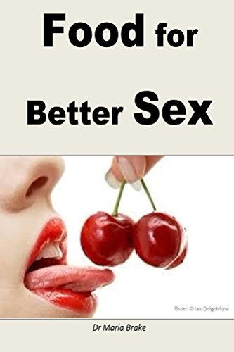 Best foods for sexual performance
