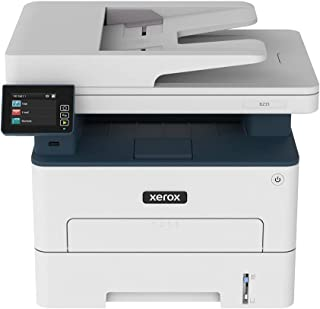 XEROX B235 Mono Multifunction Printer, grau/schwarz