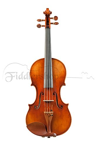high end violin brands
