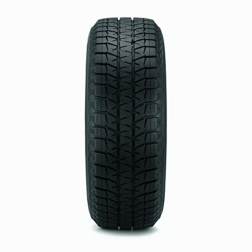 Bridgestone Blizzak WS80 Winter/Snow Passenger Tire 225/65R17 102 H