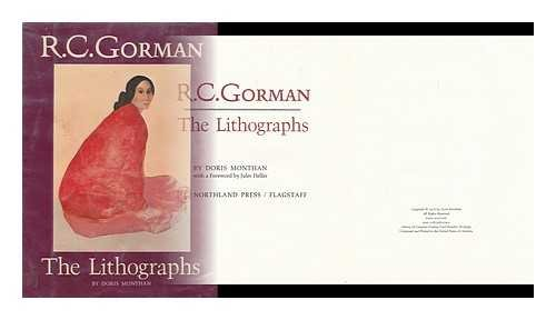 R.C. Gorman: The Lithographs