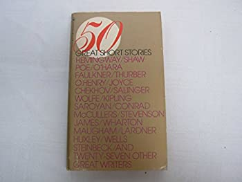 Paperback 50 Great Short Stories Book