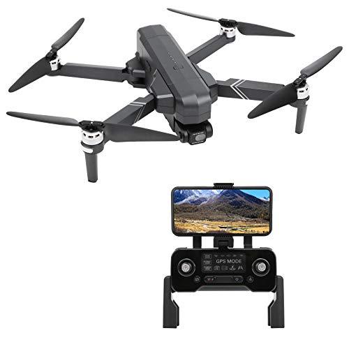 F11 4K Pro- Drone Quadcopter Ultraleggero E Pieghevole, Gimbal A 2 Assi Con Fotocamera 4K- Trasmissione Video Hd da 6 Km-  Elicottero Quadricottero Rc Pieghevole Giocattoli Per Bambini E Adulti