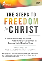 Steps to Freedom in Christ [DVD]
