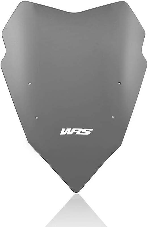 Parabrisas Sport WRS MT-09 Tracer 2015-2017 ahumado oscuro