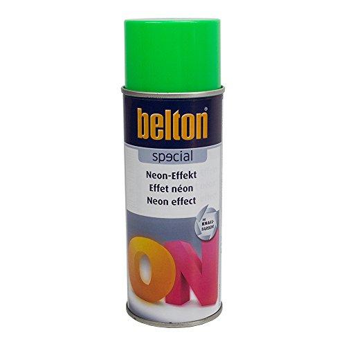 Kwasny 323 254 Belton Special Neon-Lack grün 400ml