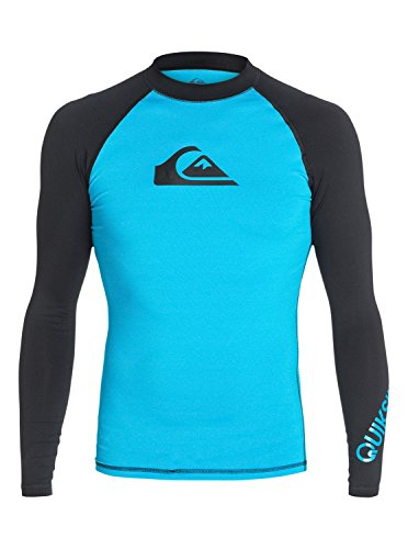 Quiksilver Long Sleeve Swim Shirt