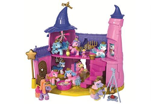 Simba 105956316 - Filly Witchy Verhextes Zauberhaus
