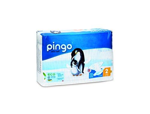 Pingo Ultra Soft Size 2 (3-6 kg)