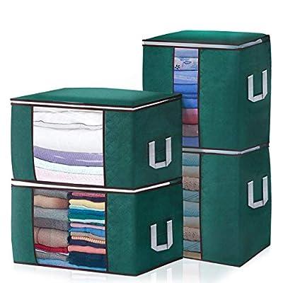 JOYXEON Clothes Storage Bags
