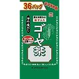 山本漢方製薬 お徳用ゴーヤ茶 8gX36H