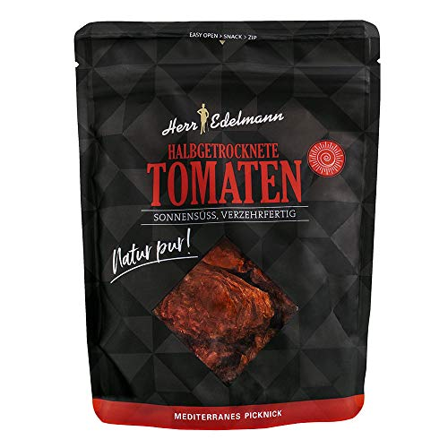 Herr Edelmann Tomaten halbgetrocknet 3x150g