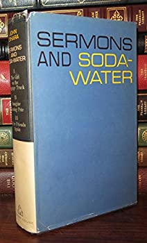 Sermons and Soda-Water 0394444809 Book Cover