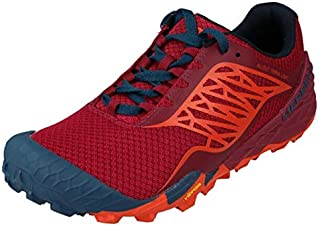 Merrell Athletic Shoes for Women, Size