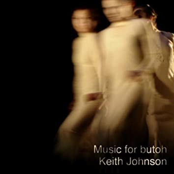 Music for butoh