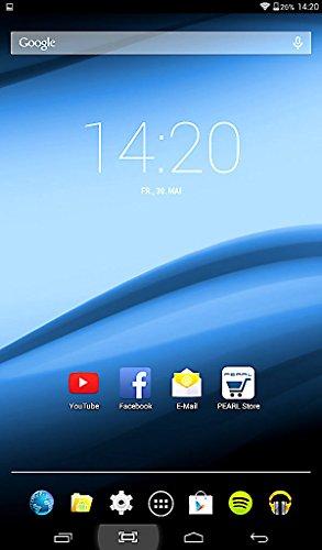 TOUCHLET 10.1 Zoll – Tablet PC XA100.pro von Pearl - 5
