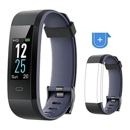 smartwatch android sony Willful Orologio Fitness Tracker Uomo Donna Smartwatch Android iOS Cardiofrequenzimetro da Polso Smart Watch Contapassi Smartband Impermeabile IP68 Activity Tracker per iPhone Xiaomi Samsung Huawei