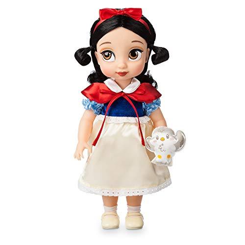 Disney Store Oficial Blancanieves animador Colección muñeca 39cm de Altura