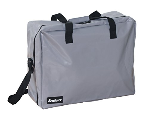 Enders® Transporttasche für Gasgrill EXPLORER 2101, Grill-Tragetasche, Transport mit Henkel und Schulterriemen