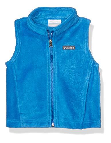 Columbia Baby Boys' Steens MTN Fleece Vest