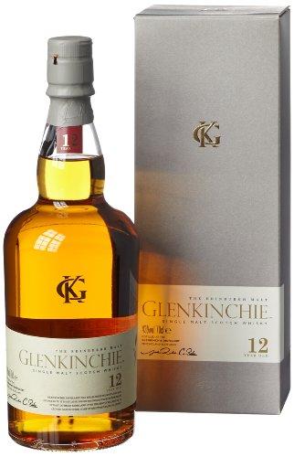 Glenkinchie 12 Jahre mit Geschenkverpackung (1 x 0.7 l)