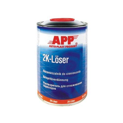 APP 2K Löser, Beispritzverdünnung, 1Ltr.