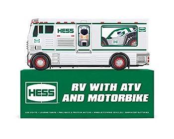 hess toy trucks 2018