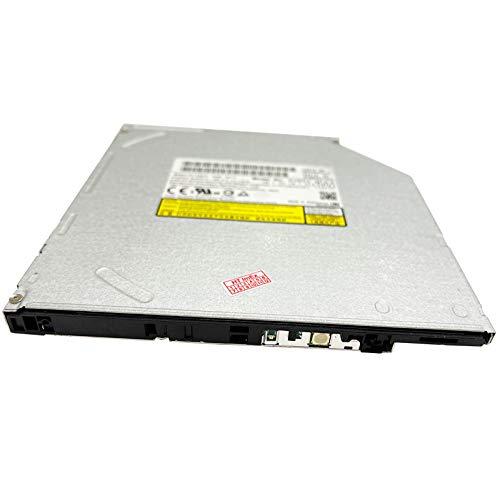 HT-ImEx Grabadora de DVD/CD compatible con Toshiba Satellite R850-12X, L50-B-24v, S50-A-117, L70-B-10X, R850-137, L50-B-24w, S50-A-118, L70-B-111, R850-13k