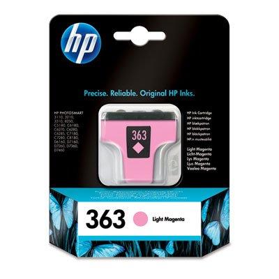 1 cartucho de tinta para impresora HP Photosmart 8250 - Magenta claro