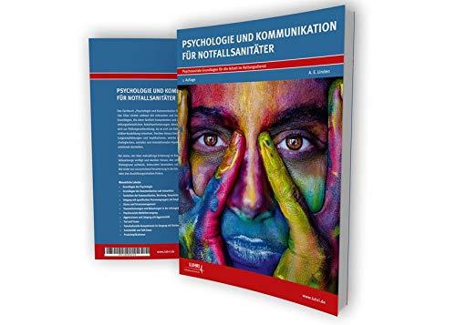 Psychologie und Kommunikation für Notfallsanitäter