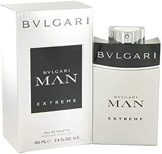 Bvlgari Extreme Eau De Toilette - For Men - 100Ml