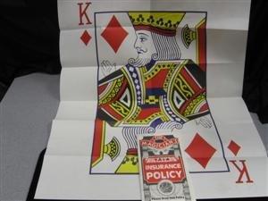 Cilindro Magico Assicurazione Magica,Visita Il Nostro Negozio CILINDROMAGICO con Altri 1000 Giochi di prestigio,Trucchi magia