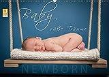 Baby - süße Träume (Wandkalender 2021 DIN A2 quer)