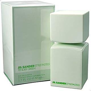 Style Pastels Tender Green by Jil Sander 50ml Eau de Parfum