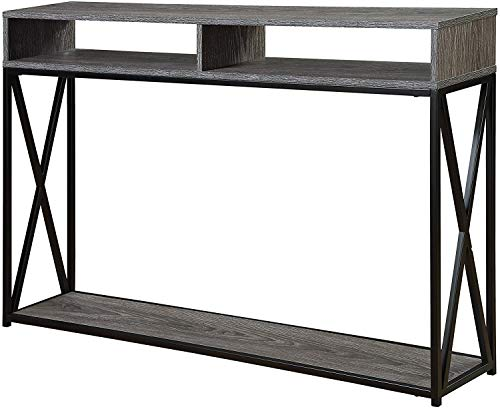 couch table with drawer - 3