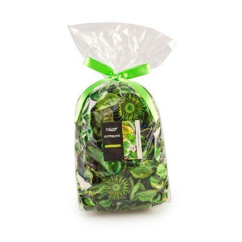 Blüten - Potpourri Grüner Tee circa 150 g