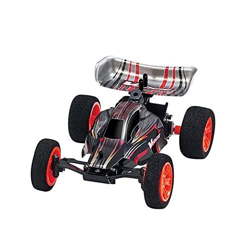 Akazan Los más nuevos Juguetes eléctricos para Coche RC ZG9115 1:32 Mini 2,4G 4WD de Alta Velocidad 20 KM/h Drift Toy Control Remoto RC Coche Juguetes Operación de despegue