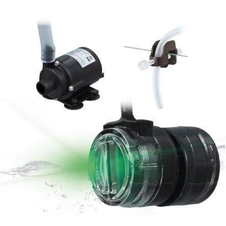 Aqua Medic Refill System Easy, Nachfüllsystem mit Pumpe und Sensor