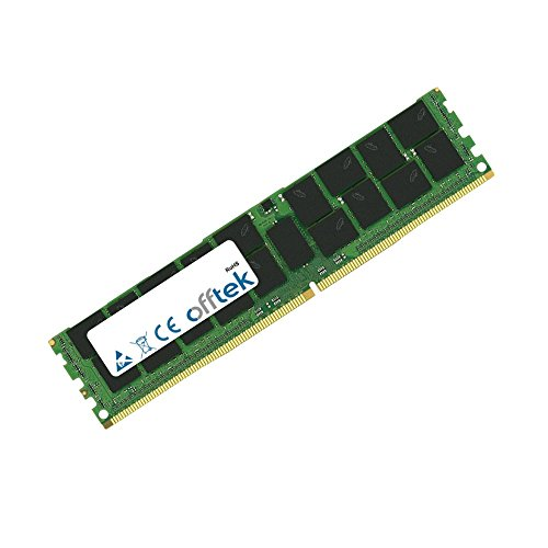 32GB RAM Memory for Dell Precision Workstation 5810 XL Tower (DDR4-19200 - Reg)