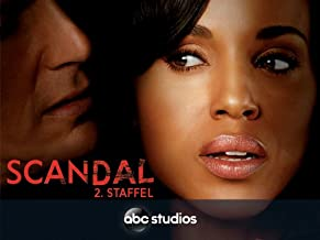 Scandal - Staffel 2 [dt./OV]