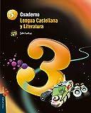 Cuaderno 3 de Lengua Castellana y Literatura 5º Primaria (Superpixépolis) - 9788426393562