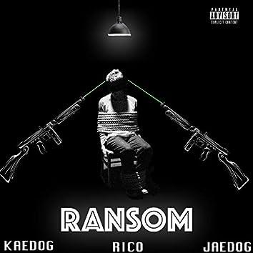 Ransom (feat. Rico)